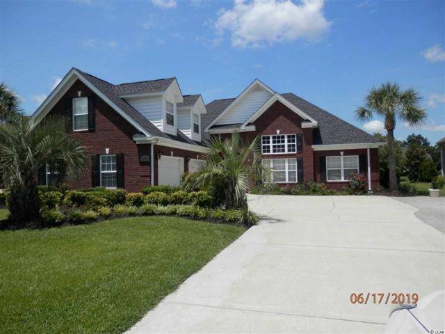 5136 Alwoodley Ln., Myrtle Beach, SC 29579 (MLS #1913708) :: Garden City Realty, Inc.
