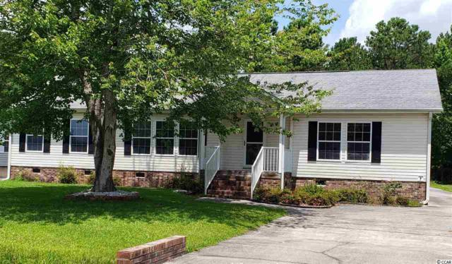 1123 Thrush Ct., Carolina Shores, NC 28467 (MLS #1913709) :: Garden City Realty, Inc.