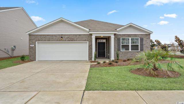 2804 Eclipse Dr., Myrtle Beach, SC 29577 (MLS #1913711) :: Sloan Realty Group