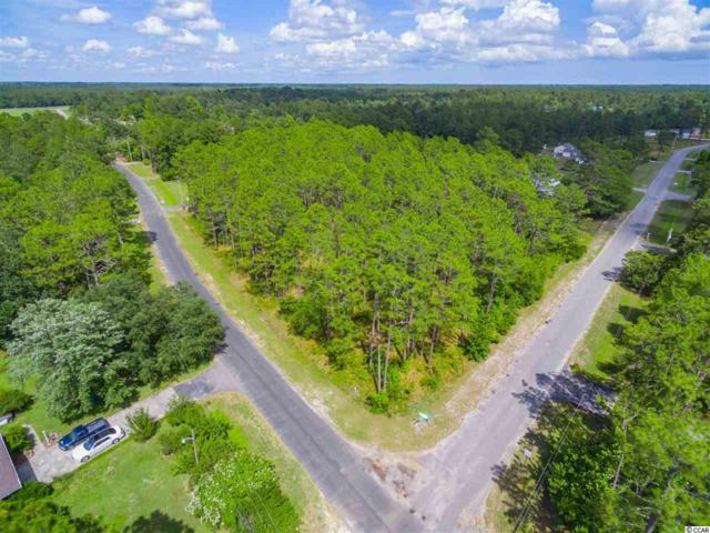 TBD Pine Level Dr., Loris, SC 29569 (MLS #1913717) :: Sloan Realty Group