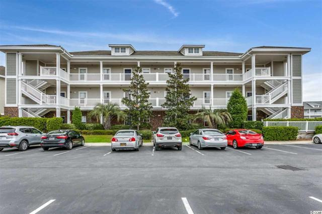 208 Castle Dr. #1383, Myrtle Beach, SC 29579 (MLS #1913718) :: Garden City Realty, Inc.