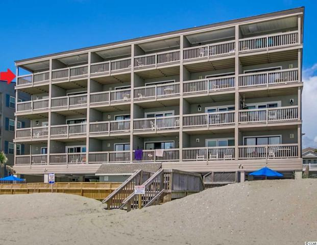 410 N Waccamaw Dr. #406, Garden City Beach, SC 29576 (MLS #1913722) :: The Hoffman Group