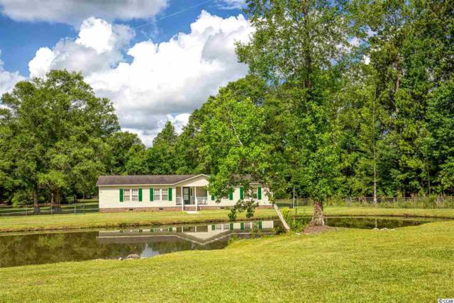 331 Oak Log Lake Rd., Conway, SC 29526 (MLS #1913729) :: Jerry Pinkas Real Estate Experts, Inc