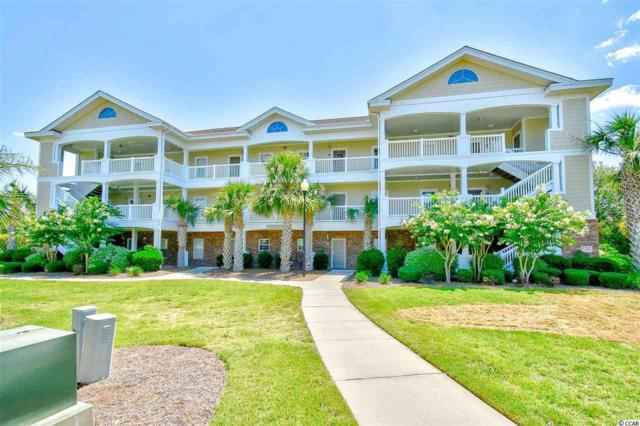 5801 Oyster Catcher Dr. #931, North Myrtle Beach, SC 29582 (MLS #1913741) :: The Litchfield Company
