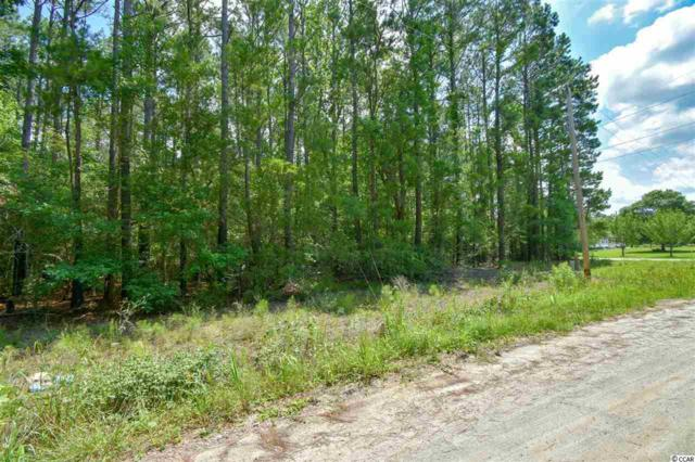 1445 Finnell Rd., Little River, SC 29566 (MLS #1913743) :: Garden City Realty, Inc.