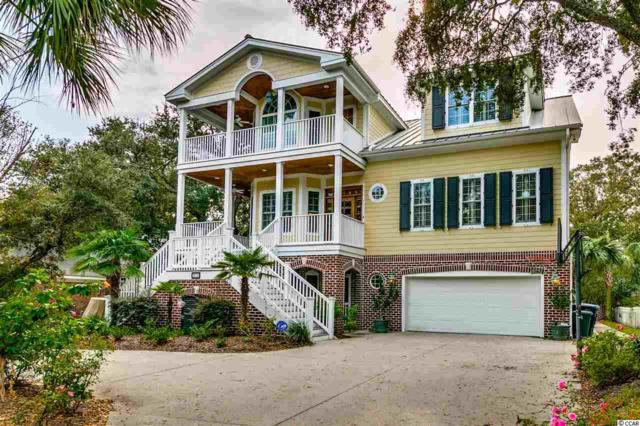 311 63rd Ave. N, Myrtle Beach, SC 29572 (MLS #1913745) :: Hawkeye Realty