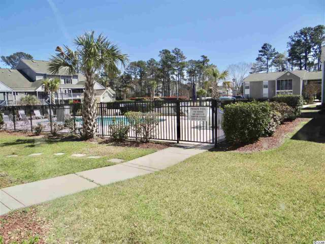 1925 Bent Grass Dr. D, Surfside Beach, SC 29575 (MLS #1913746) :: United Real Estate Myrtle Beach