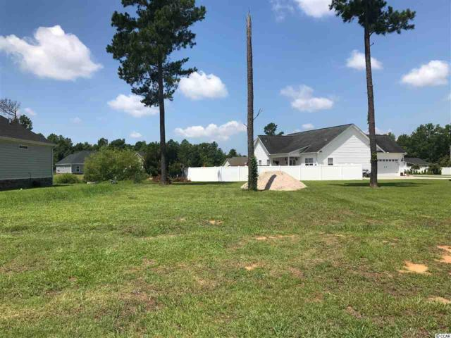 325 Canyon Dr., Conway, SC 29526 (MLS #1913747) :: Berkshire Hathaway HomeServices Myrtle Beach Real Estate
