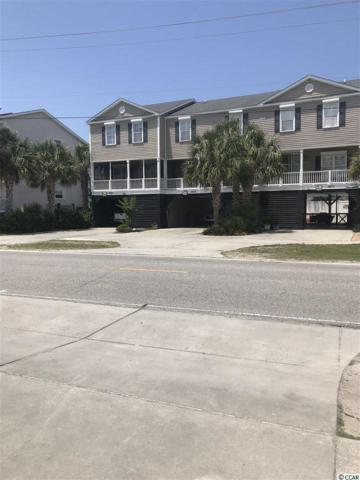 1210 S Ocean Blvd. A, Surfside Beach, SC 29575 (MLS #1913750) :: The Litchfield Company