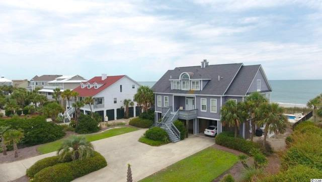 2201 S Waccamaw Dr., Garden City Beach, SC 29576 (MLS #1913762) :: Sloan Realty Group
