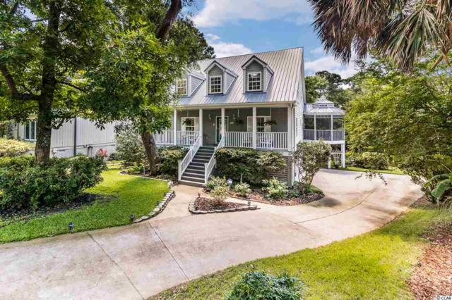4923 Woodview Ln., Surfside Beach, SC 29575 (MLS #1913767) :: Sloan Realty Group