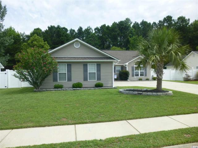 305 Watercress Dr., Longs, SC 29568 (MLS #1913778) :: Garden City Realty, Inc.