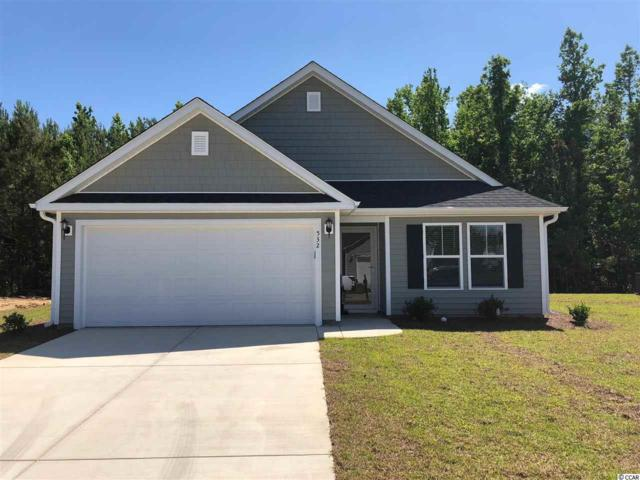 607 Trap Shooter Circle, Longs, SC 29568 (MLS #1913792) :: Sloan Realty Group