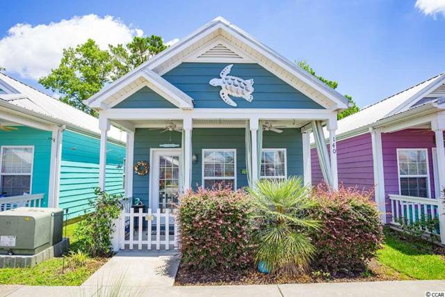 140 Addison Cottage Way, Murrells Inlet, SC 29576 (MLS #1913794) :: Sloan Realty Group