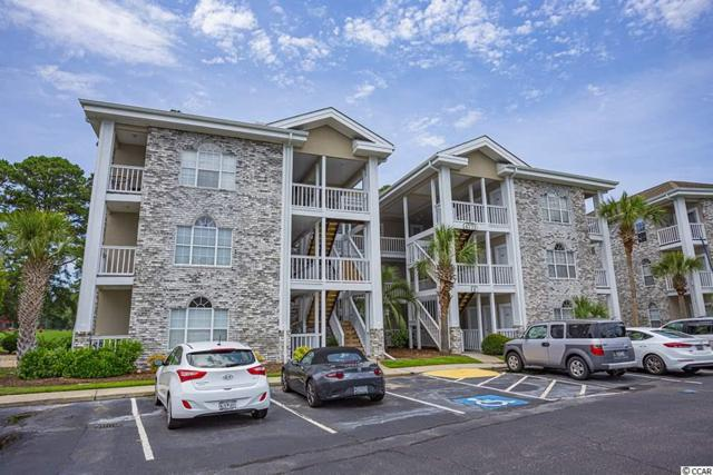 4771 Wild Iris Dr. #101, Myrtle Beach, SC 29577 (MLS #1913795) :: United Real Estate Myrtle Beach