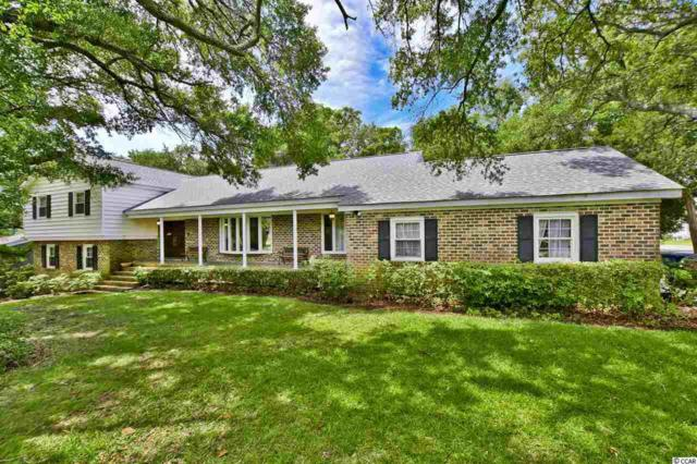 215 78th Ave. N, Myrtle Beach, SC 29572 (MLS #1913814) :: Sloan Realty Group
