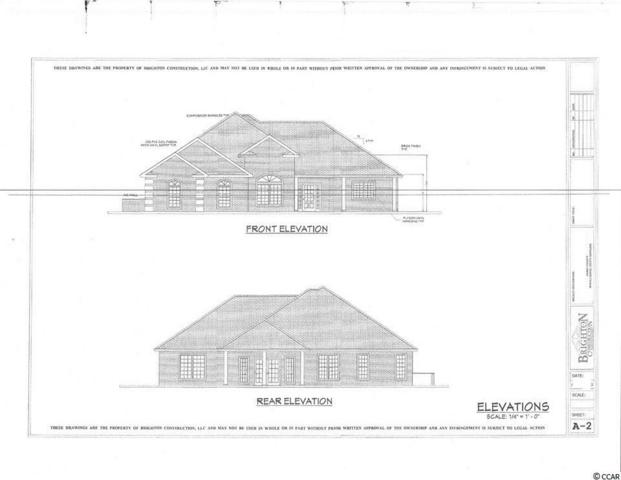 Lot 1 Bear Lake Dr., Longs, SC 29568 (MLS #1913815) :: Sloan Realty Group