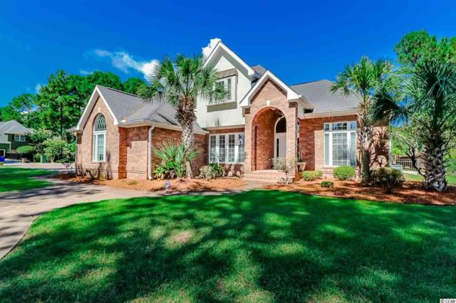4101 Ditchford Ct., Myrtle Beach, SC 29577 (MLS #1913819) :: Sloan Realty Group