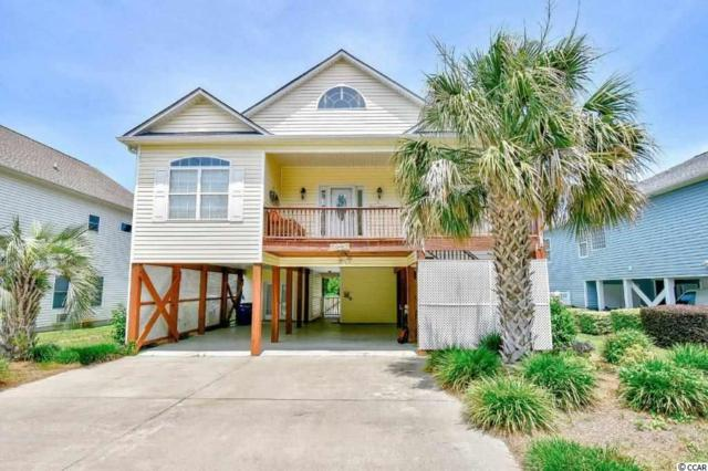 604 14th Ave. S, North Myrtle Beach, SC 29582 (MLS #1913823) :: The Litchfield Company