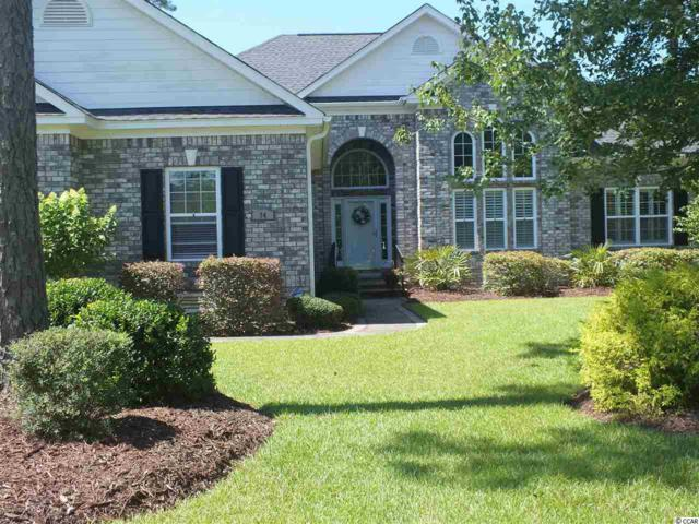 74 Cascade Dr., Murrells Inlet, SC 29576 (MLS #1913827) :: Sloan Realty Group