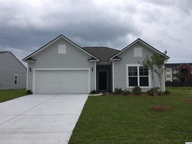 4128 Alvina Way, Myrtle Beach, SC 29579 (MLS #1913828) :: Sloan Realty Group