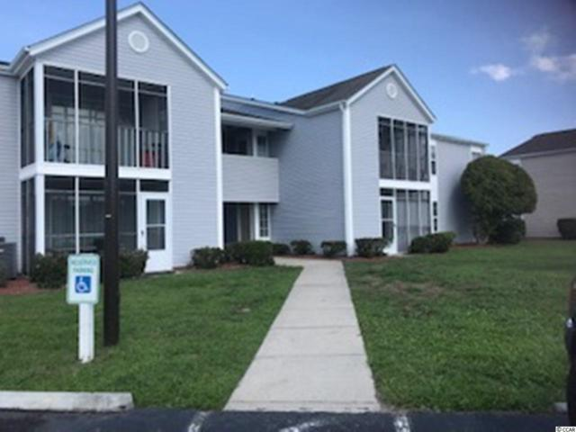 8775 Chandler Dr. H, Surfside Beach, SC 29575 (MLS #1913832) :: Sloan Realty Group