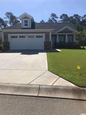 652 Elmwood Circle, Murrells Inlet, SC 29576 (MLS #1913839) :: Garden City Realty, Inc.