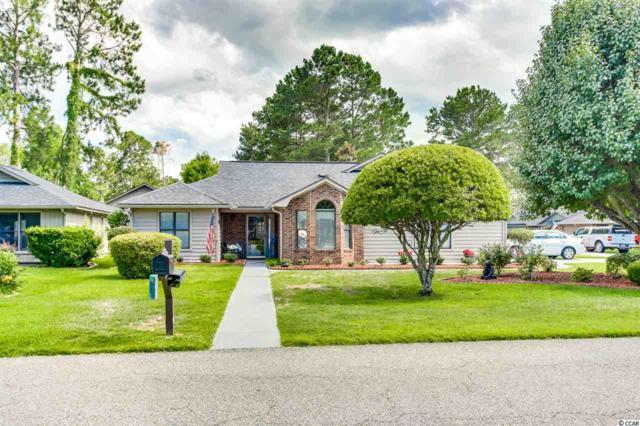 217 Cedar Ridge Ln., Conway, SC 29526 (MLS #1913849) :: Sloan Realty Group