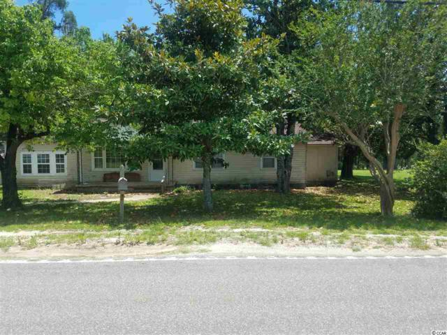 4579 Peachtree Rd., Myrtle Beach, SC 29588 (MLS #1913869) :: The Litchfield Company