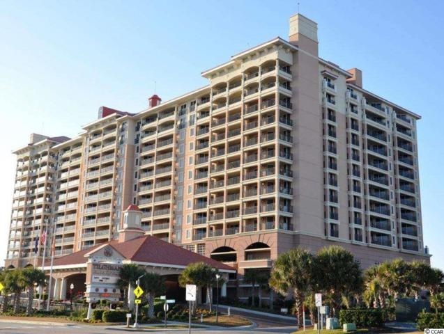 1819 N Ocean Blvd. #7019, North Myrtle Beach, SC 29582 (MLS #1913873) :: The Litchfield Company