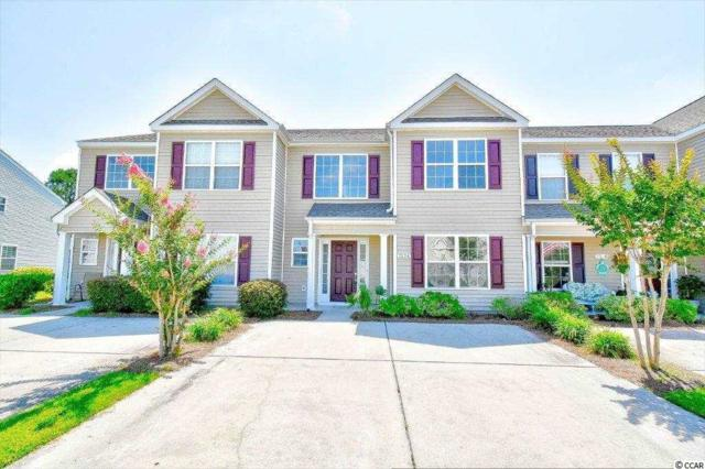 1234 Harvester Circle #1234, Myrtle Beach, SC 29579 (MLS #1913876) :: The Litchfield Company