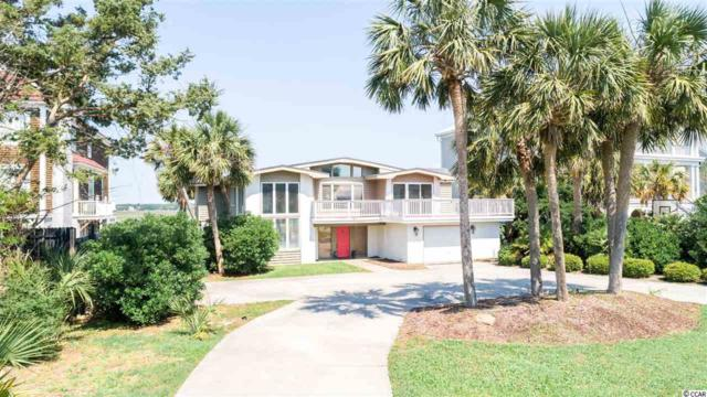 1790 Dolphin St., Murrells Inlet, SC 29576 (MLS #1913880) :: The Litchfield Company