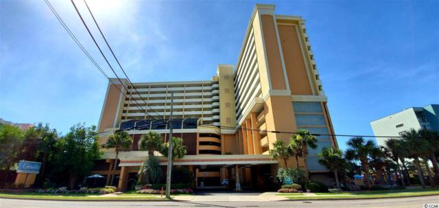 6900 N Ocean Blvd. #404, Myrtle Beach, SC 29572 (MLS #1913886) :: The Litchfield Company