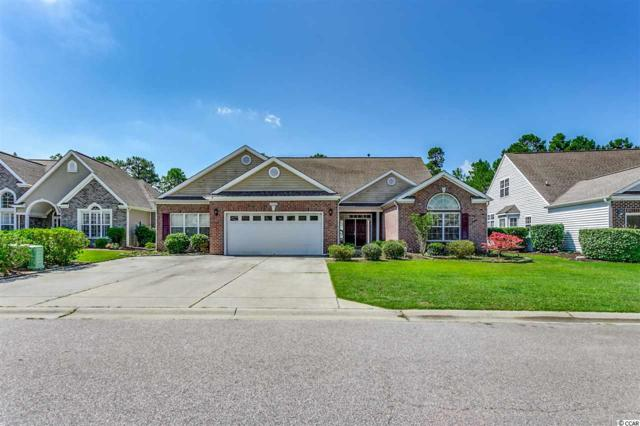 3420 Picket Fence Ln., Myrtle Beach, SC 29579 (MLS #1913888) :: The Litchfield Company