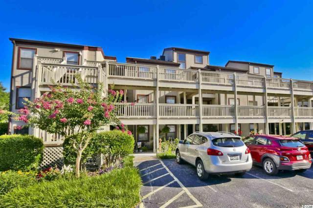 501 Maison Dr. A17, Myrtle Beach, SC 29572 (MLS #1913891) :: Garden City Realty, Inc.