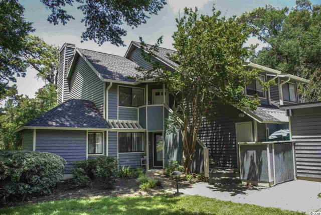 421 Appledore Circle 5-D, Myrtle Beach, SC 29572 (MLS #1913892) :: The Litchfield Company