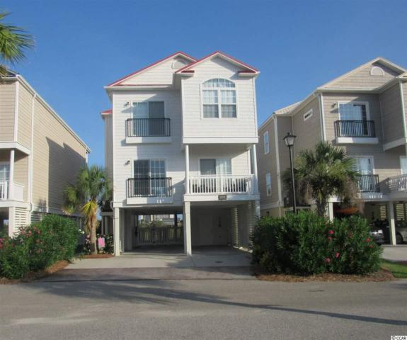 2312 Pointe Marsh Ln., North Myrtle Beach, SC 29582 (MLS #1913913) :: The Greg Sisson Team with RE/MAX First Choice