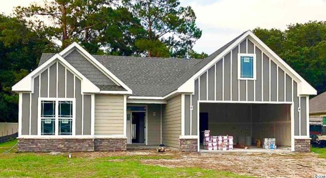 708 Tilly Pine Dr., Conway, SC 29526 (MLS #1913921) :: The Hoffman Group