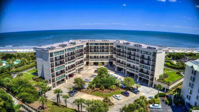 645 Retreat Beach Circle A-3-M, Pawleys Island, SC 29585 (MLS #1913931) :: The Litchfield Company