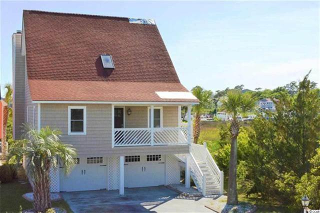4502 Landing Rd., Little River, SC 29566 (MLS #1913937) :: SC Beach Real Estate