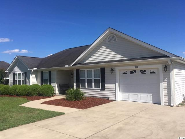 113 Adrianna Circle, Conway, SC 29526 (MLS #1913946) :: The Hoffman Group