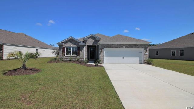 161 Calabash Lakes Blvd., Carolina Shores, NC 28467 (MLS #1913951) :: The Hoffman Group