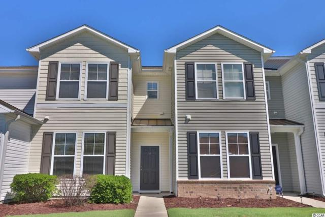 129 Olde Towne Way #2, Myrtle Beach, SC 29588 (MLS #1913954) :: The Litchfield Company