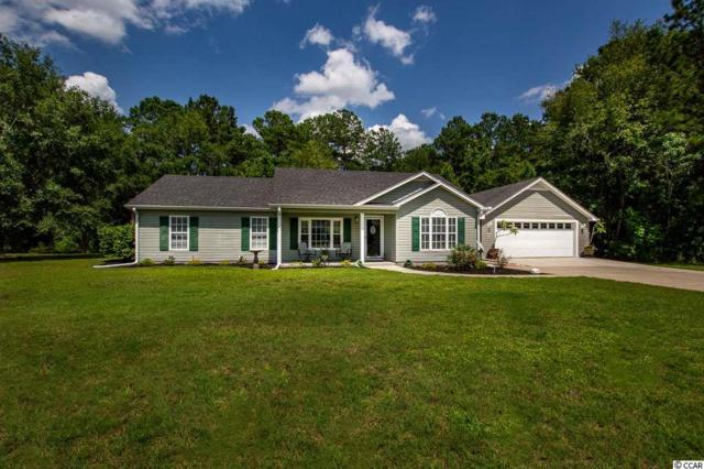 1049 Court Yard Dr., Conway, SC 29526 (MLS #1913956) :: The Hoffman Group