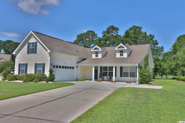 336 Barclay Dr., Myrtle Beach, SC 29579 (MLS #1913966) :: The Homes & Valor Team