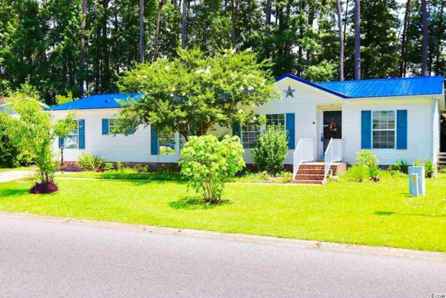 6550 Amberwood Ct., Myrtle Beach, SC 29588 (MLS #1913970) :: Jerry Pinkas Real Estate Experts, Inc