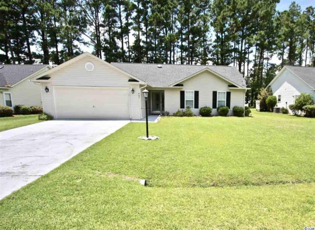 467 Charter Dr., Longs, SC 29568 (MLS #1913975) :: The Litchfield Company
