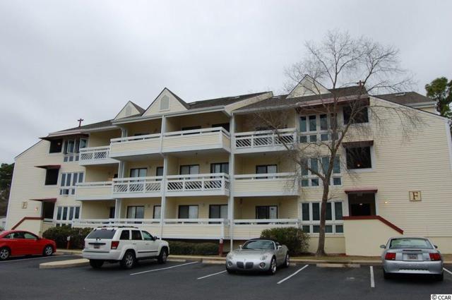 1100 Possum Trot Rd. F314, North Myrtle Beach, SC 29582 (MLS #1913979) :: The Litchfield Company