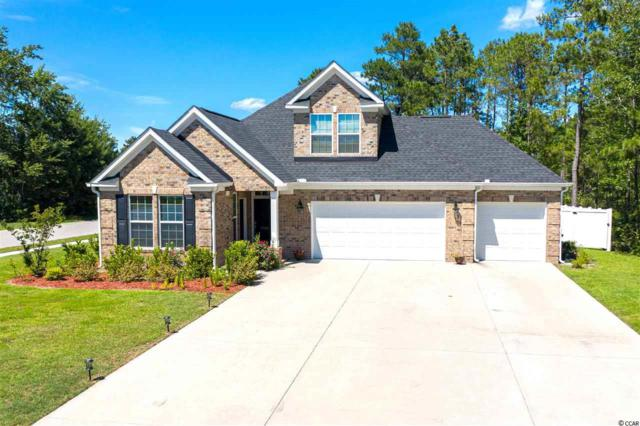 2001 Potomac Ct., Myrtle Beach, SC 29579 (MLS #1913984) :: The Lachicotte Company