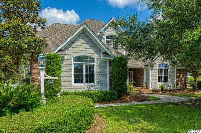 146 Sandy Meadow Loop, Pawleys Island, SC 29585 (MLS #1913989) :: The Litchfield Company